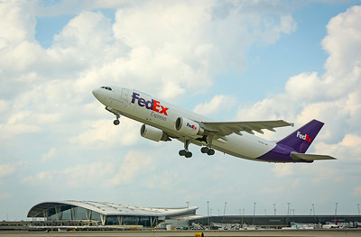 FEDEX Photos