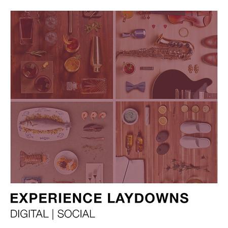 Social Laydowns   Nieuw Statendam Ship Launch