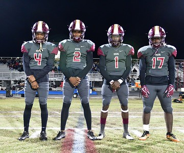 Wekiva vs Lake Mary