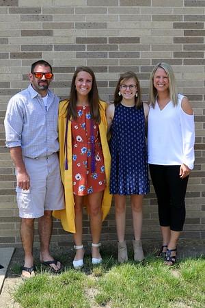 Mikenna's Graduation 2019