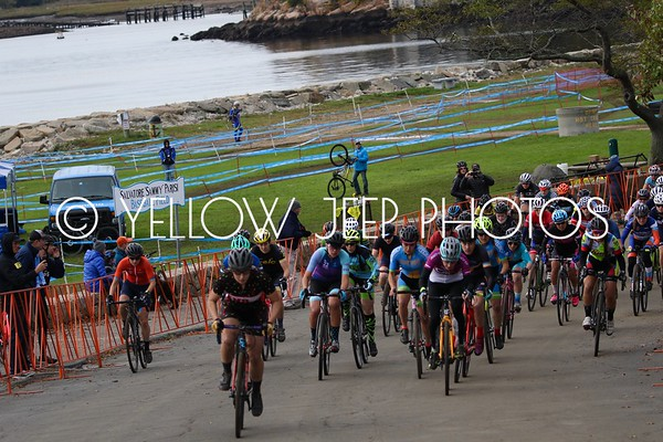 2018 Gp Gloucester Women Cat 4/5 & Women Masters 40+ Cat 4/5 & Women Junior 15-18 Cat 4/5