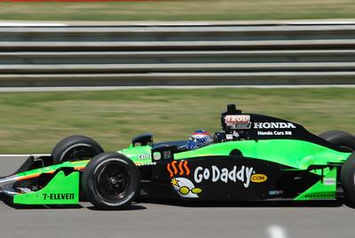 Indy Barber Motorsport