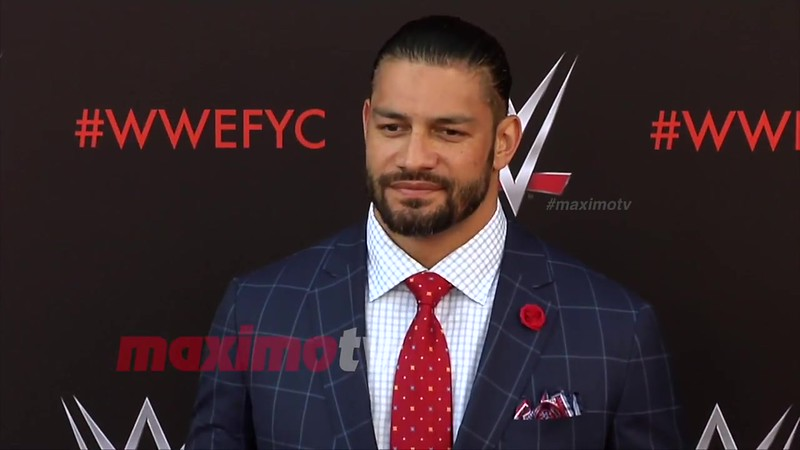 Roman Reigns WWE's First-Ever Emmy FYC Event Red Carpet 046.jpg
