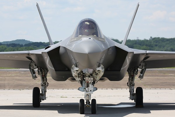 2021 Great Tennessee Airshow, 05Jun21