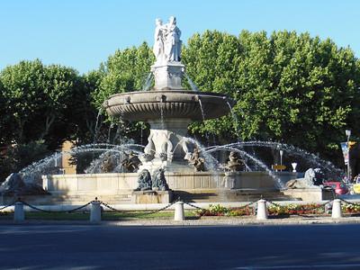 Le Grand Tour 2013 France