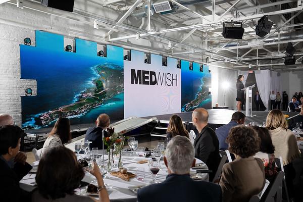 MedWish 2019 Gala