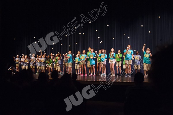2016-05 JJ18 Friday Show + Misc