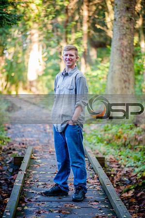 2015 - BHS Sr. Chad R