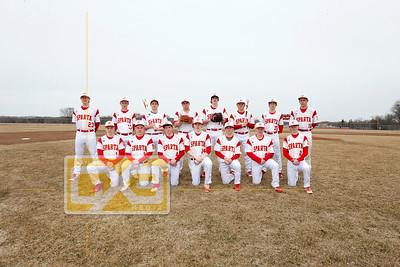 Sparta baseball BB18