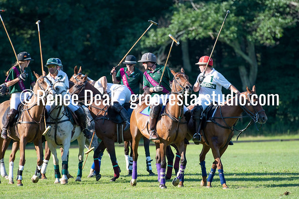 Myopia Polo- 7/24/19 Longmeadow vs Del Rancho- Black Oak- Julia Bird Res.