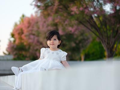 2020 - 07 - 17 Βάπτιση Ελένης