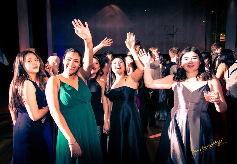 APRIL 28, 2018 - PHILADELPHIA, PA -- Baldwin School Junior & Senior Prom at The Loews Hotel Saturday, April 28, 2018.  PHOTOS © 2018 Jay Gorodetzer -- Jay Gorodetzer Photography, www.JayGorodetzer.com