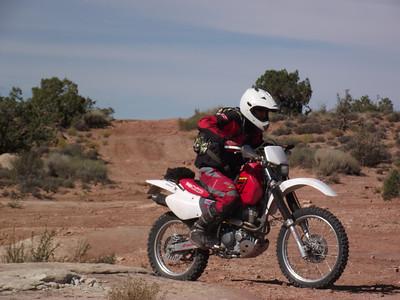 Moab - Fall 2011