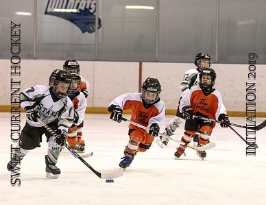 Flyers vs Gravelbourg