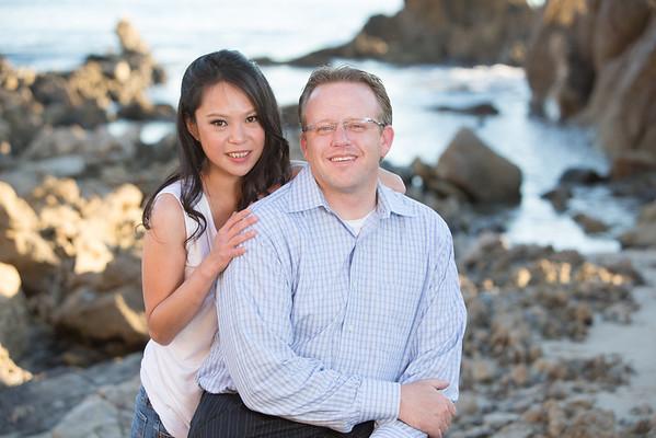 Michi & Jeff Engagement