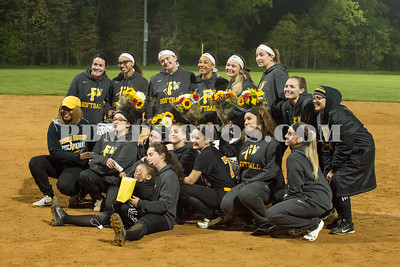Piscataway v Millburn - Senior Night - 05-03-2019