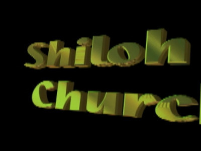 Video - Shiloh Worship with a dance
