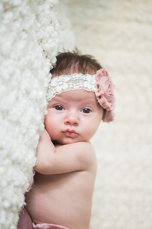 Newborn: Zoey