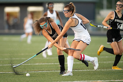 2019.08.28 Field Hockey: Freedom @ John Champe
