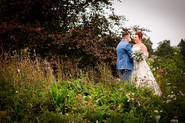 Rachel & Scott's Wedding