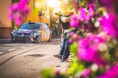 WRC RACC Rally Spain 2016