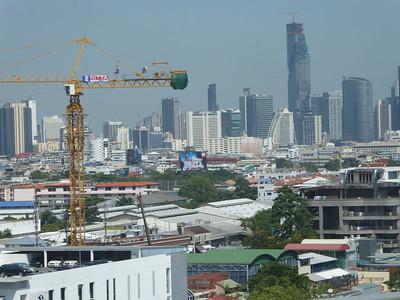 Hua Hin to Bangkok