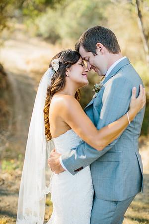 Sam and Adrienne Wedding
