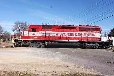 Railroad - Paul Knutson Photography - Part 2