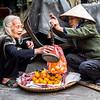 Negotiations, Hanoi, Vietnam