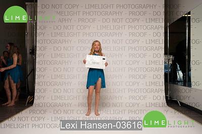Lexi Hansen