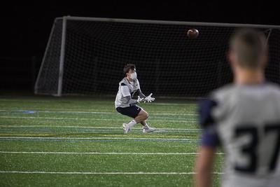 Varsity Football 11/07/20
