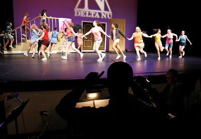 20160427 - Legally Blond (HRB)