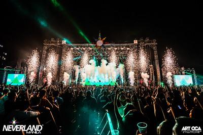 2014.10.3 - Neverland Manila (Axwell /\ Ingrosso, Afrojack)