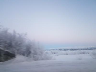 2017-02-03 Snow-Knik River