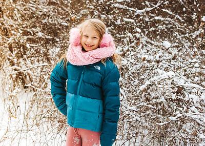 Olsen Snow Mini
