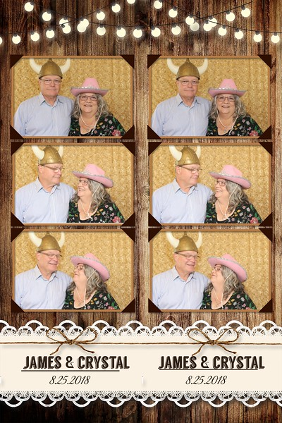 Orr Wedding Photobooth 8.25.2018