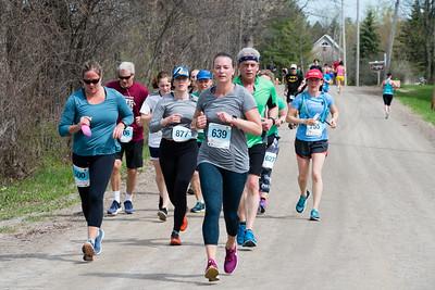 2019 Maple Run 1/2 Marathon