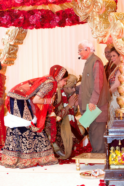 Le Cape Weddings - Indian Wedding - Day 4 - Megan and Karthik Ceremony  84.jpg