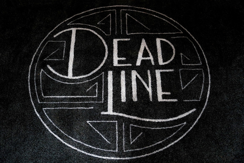 Dead Line in Seattle