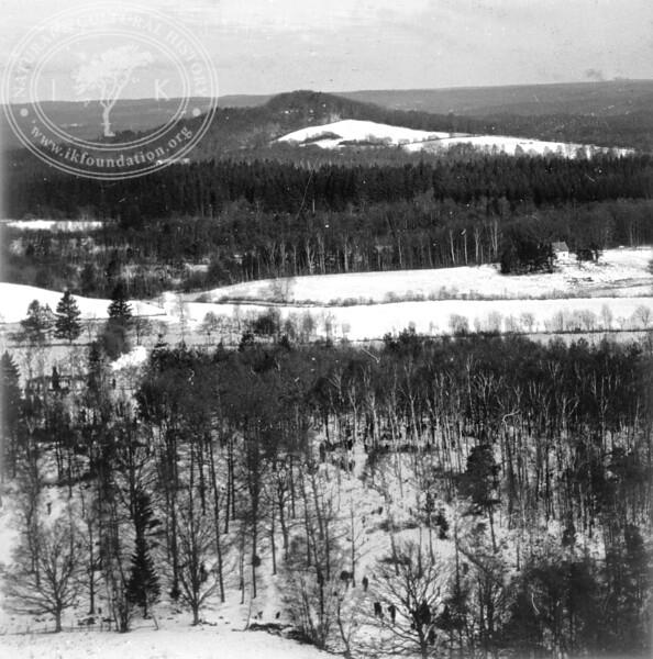 Gällaberg, 2km east Röstånga | EE.1816