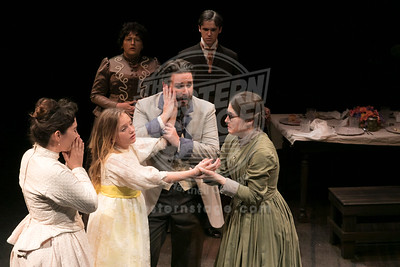 The Miracle Worker Company Preview 5-29-19