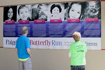 2017 Paige's Butterfly Run