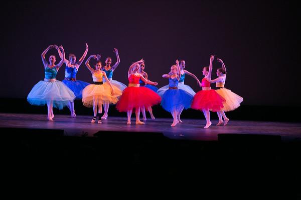Wizards Hat Ballet 4