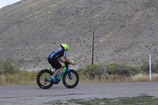 2021 Bear Lake Brawl Triathlon