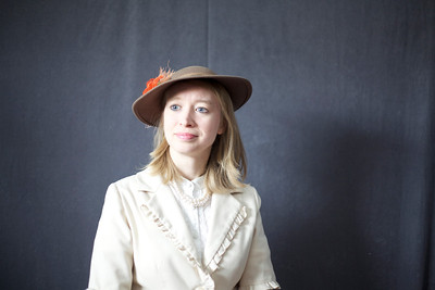StorySwap Portraits 2011