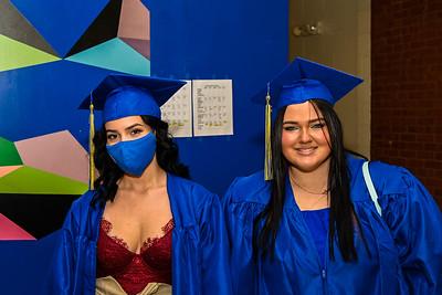 Wilcox Tech High School Graduation - 2021