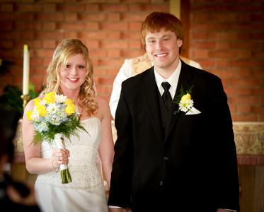 Matt and Kira's Wedding