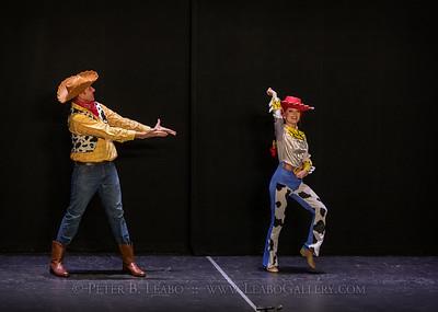 1.09 - Toy Story Medley