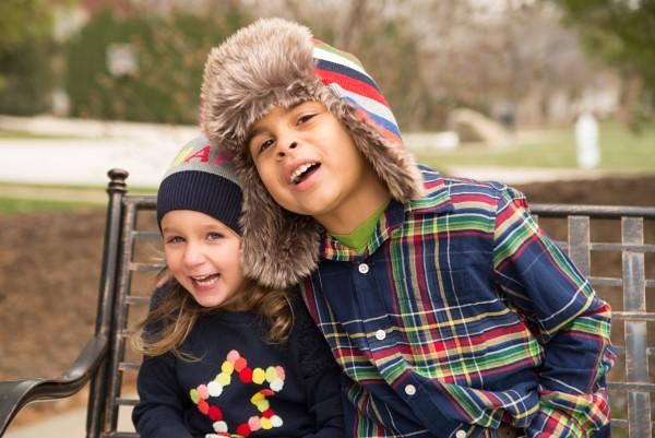 Huber Children 12/10/16