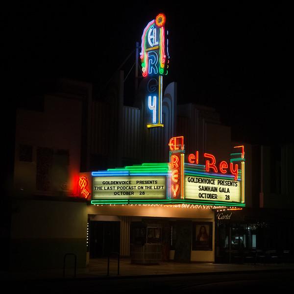 October 28 - L. A. landmark.jpg